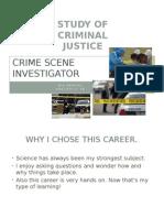 sample career power point