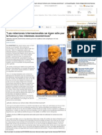140926 LNE Entrevista a Martín Pallín