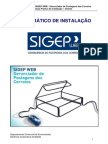 Sigepweb Guia Prático de Instalação Cliente