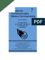 1 El Ombudsman en Colombia y Mexico