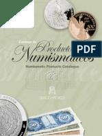 Productos Numismaticos- Banco de Mexico