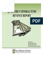 FY 2014-15 Second Quarter Revenue Outlook