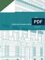Historia Billete y Moneda- Banco de Mexico