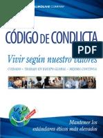 2012 Code of Conduct Spanish SColgate