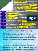 1 - Introdução Ao Marketing