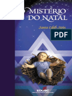 O Misterio do Natal