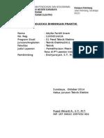18. Lembar Konsultasi Bimbingan Praktik Industri