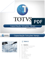 Capacitação Soluções Varejo - Protheus Rev 2.0 - Completo