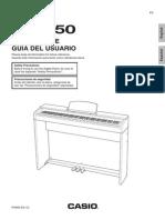 PX850_EN Manual