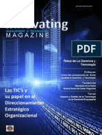 Revista Gerencia y Tecnologia