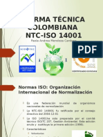 norma 14001