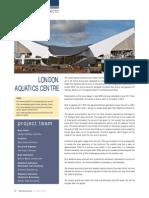 Project Aquatics Centre