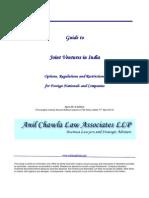 Jv Foreign Companies