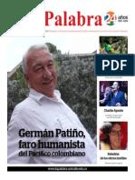 La Palabra. Febrero 2015. No. 256