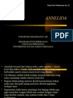 Annelid A