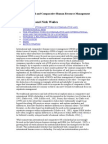 16.Hall, Richard, And Nick Wailes. International and Comparative Human Resource Management.