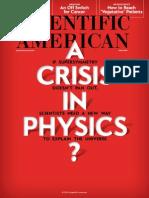 Scientific American - May 2014