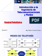 7 Central Telefonica