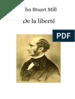 Mill, John Stuart - De La Liberte (2014) (1)
