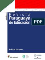Revista Educacion Paraguaya 3 Ciie