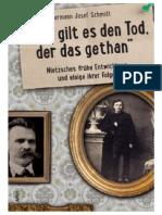 Hermann Josef Schmidt 2014 Dem gilt es den Tod - Interview