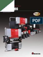 EG Series Brochure