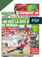 Edition du 19/01/2010