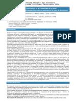 Modelos y Simulación en la Trazabilidad de la Carne