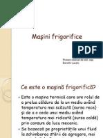 frigorifice