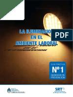 Protocolo de Inspeccion de Iluminacion Laboral