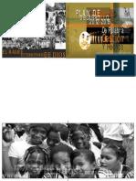 Plan de Desarrollo El Bagre Antioquia