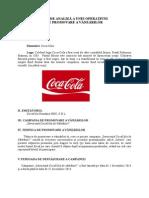 Comunicare de Marketing Fisa de Analiza 5 Promovarea Vanzarilor