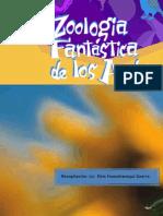 Zoologia Fantastica de Los Andes