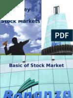 Basic of Stock Market