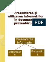 Prez Utilinformatiilordocumente