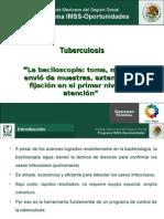 Baciloscopia Extendido y Fijacion