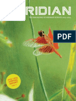 Meridian - The Magazine of Mirman School, 2013-2014