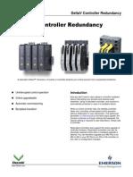 PDS DeltaV ControllerRed