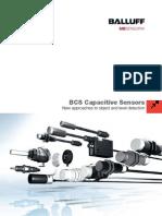 Balluf Sensors