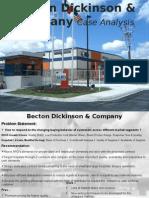 A_2_Becton Dickinson & Company