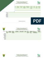 indicadores sobre las etapas del desarrollo g
