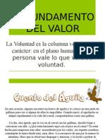 EL FUNDAMENTO DEL VALOR.pptx