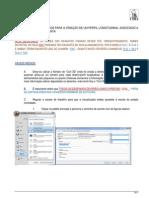 PROCEDIMENTOS PARA A CRIAÇÃO DE Perfis Longitudinais.pdf