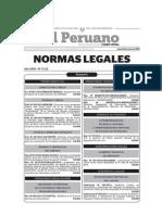 Normas Legales 26-01-2015 [TodoDocumentos.info]
