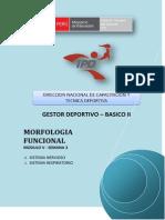 Morfologia Funcional - Semana 3 - g05