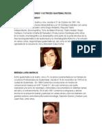 ACTORES Y ACTRICES GUATEMALTECOS.docx