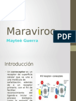 Maraviroc.pptx