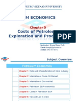 Chapter5 E&P Costs to Students