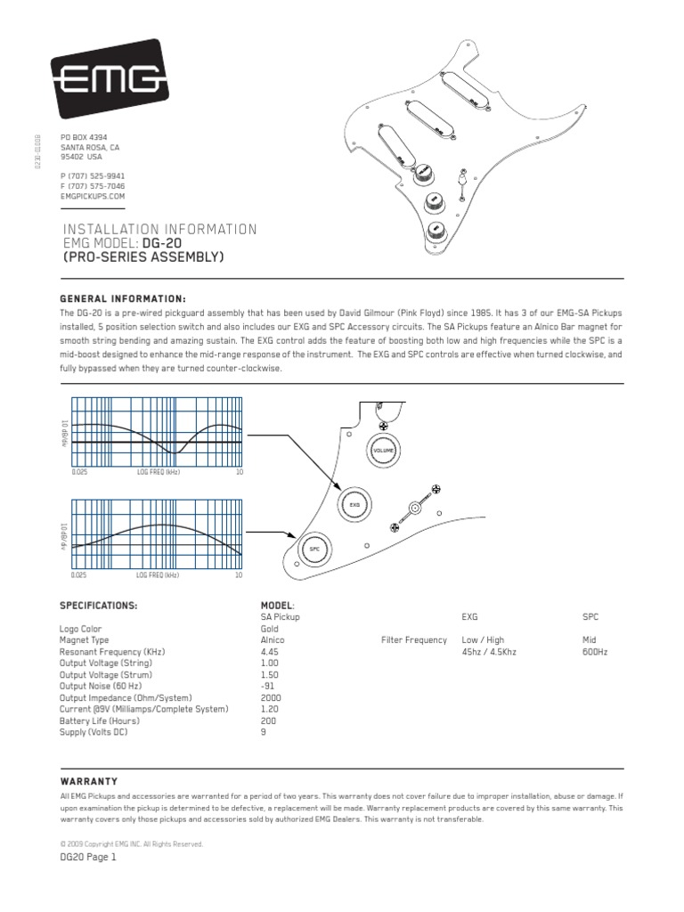 Dg20 Diagrama Electrical Connector Engineering Emg Wiring Diagram Browse All Of The