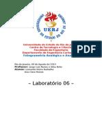 Laboratório 06